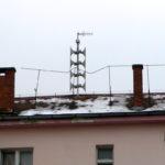 Система раннего предупреждения и оповещения на границе между Украиной и Словакией