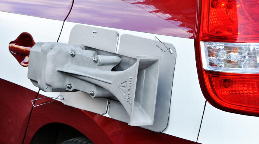 Электронная сирена Screamer CAR – современное мобильная сигнализация за несколько секунд