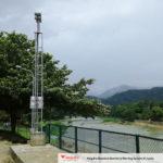 Система раннего предупреждения водоотводной плотины Полголла  – исключительная важность безопасности надежной системы предупреждения