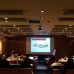 «Телеграфия» на научно-технической конференции в Братиславе