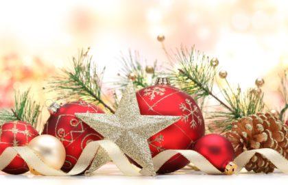 Рождество в Telegrafii
