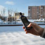 5 советов как измерить фоновый шум