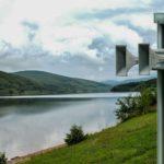 Новая система раннего предупреждения на крупнейшем болгарском водохранилище Искыр
