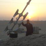 Система раннего предупреждения для компании Kuwait Oil Company