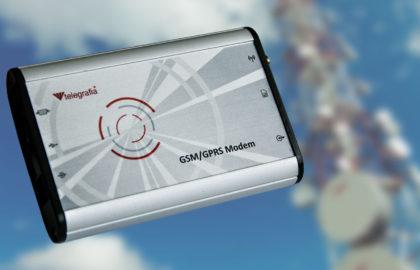 Каналы связи GSM/GPRS для систем предупреждения