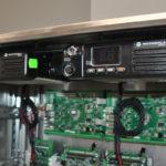 Каналы радиосвязи для систем предупреждения