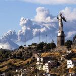 Как Предупредить Местное Население в Случае Извержения Вулкана?   Часть 1/2: Опасность Извержения Вулкана в Эквадоре