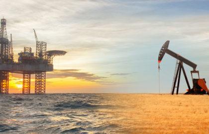 Безопасность в Нефтегазовой Промышленности