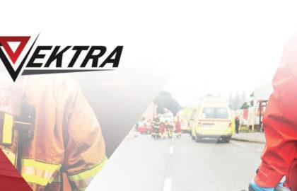 Vektra® Менеджмент Аварийно-Спасательных Служб