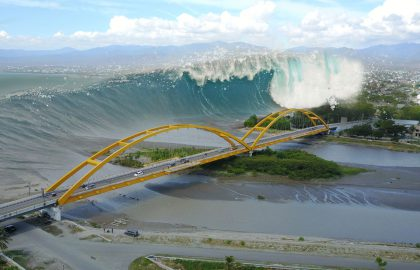 Почему не сработала система оповещения в Индонезии во время землетрясения и цунами