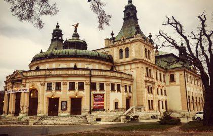 Город Спишска-Нова-Вес подготовлен. А Ваш Город?