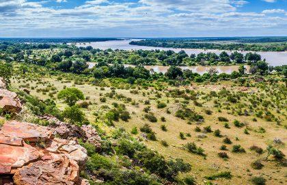 Наводнения как Постоянно Присутствующая Угроза Реки Лимпопо