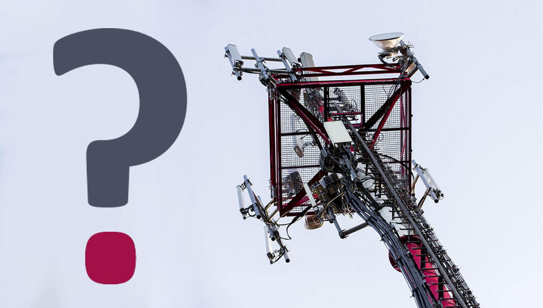 В чем отличие между центральным узлом связи, телеметрической станцией и радио репитером?