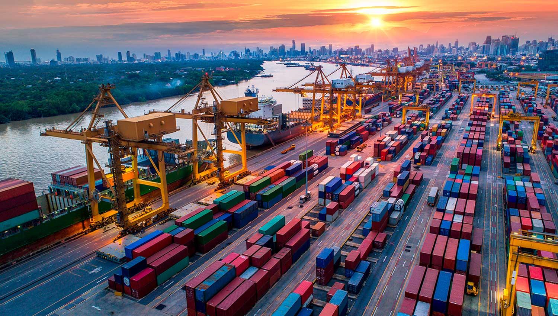 Система раннего оповещения и уведомления о чрезвычайных ситуациях в портах и прилегающих районах