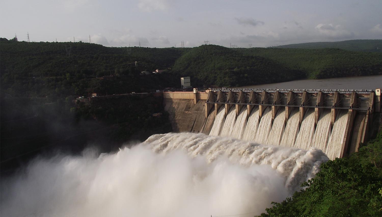 Аварии на гидроэлектростанциях