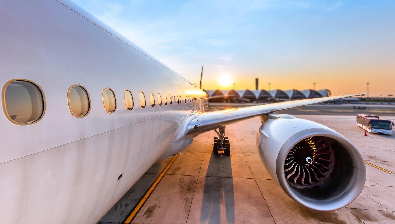 Использование электронных сирен в аэропортах и на стрельбищах