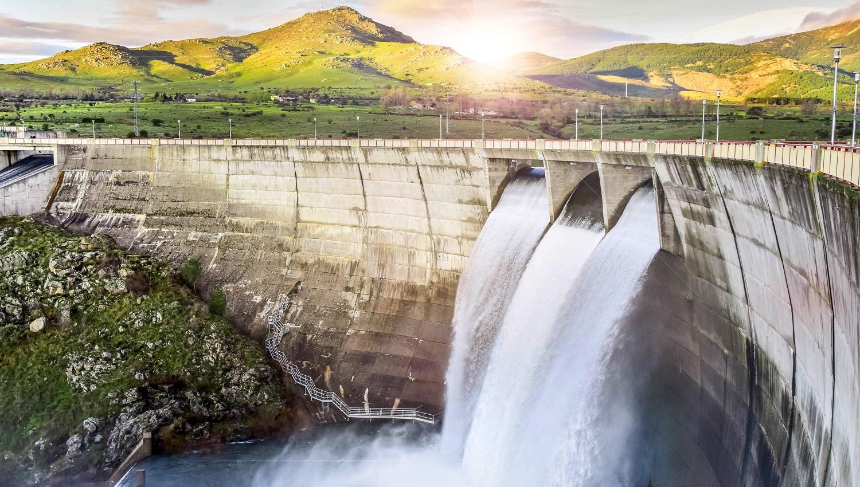Как системы предупреждения на плотинах помогают защитить человеческие жизни