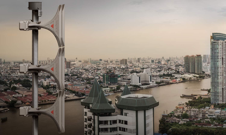 Городские системы оповещения и как они защищают городских жителей