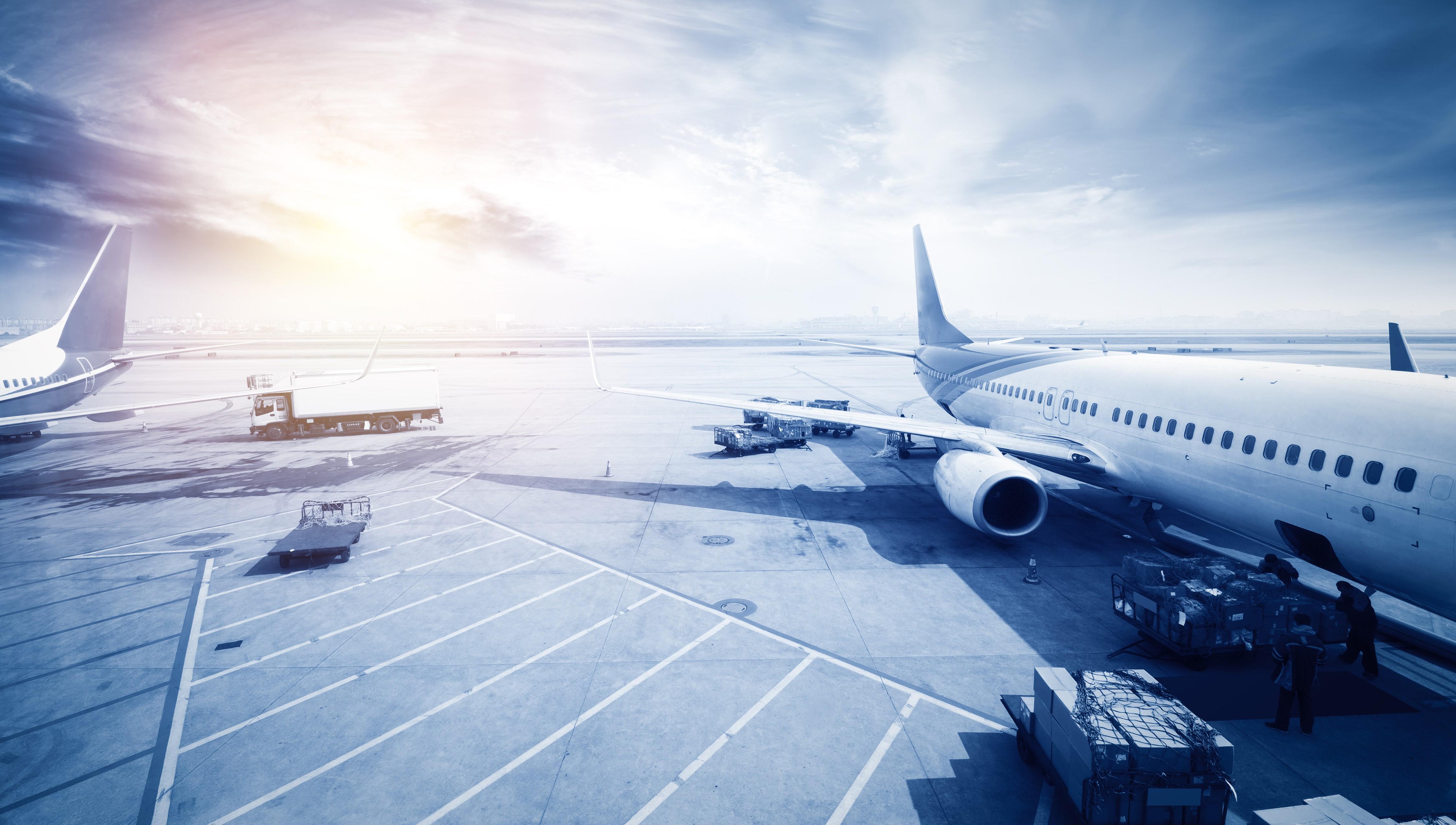 Что из себя представляют современные системы оповещения аэропортов?