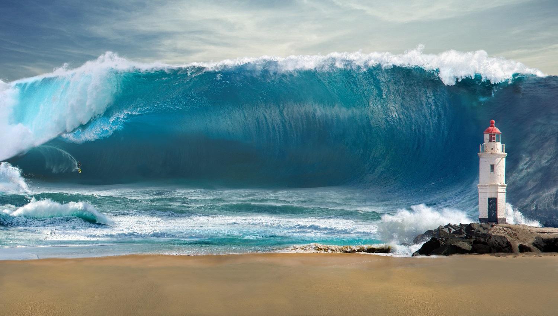 О цунами и роли систем предупреждения