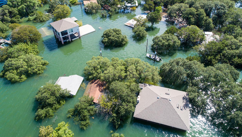 Борьба с водой за десятилетие: самые разрушительные наводнения