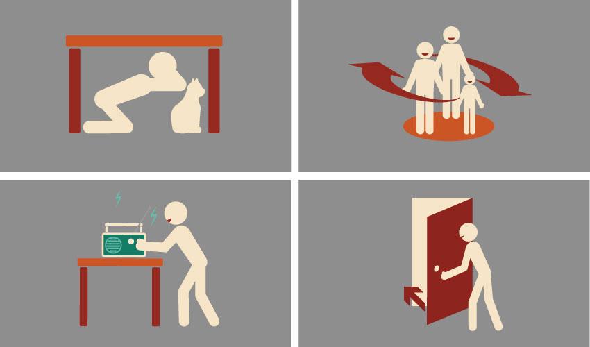 инструкция безопасности