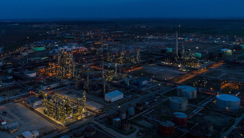 История успеха: Модернизация центра управления аварийными ситуациями НПЗ OMV Petrom