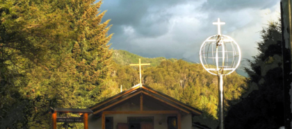 Las Piedritas Chapel in Argentina Sanctified its Urban Electronic Church Bell