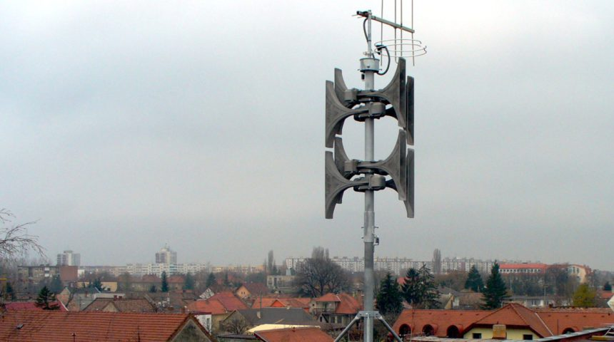 Sirens Built within the Framework of SEHIS – The Slovak National Early Warning and Notification System – Protecting the Old Town of Bratislava