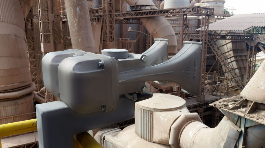 Success Story: Early Warning System at an Industrial Plant in Colombia, South America