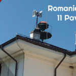 Early Warning System of Vrancea, Romania