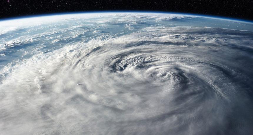 Irma's storm surge