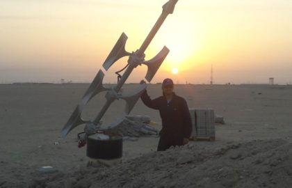 Success Story: Early Warning System for the Kuwait Oil Company