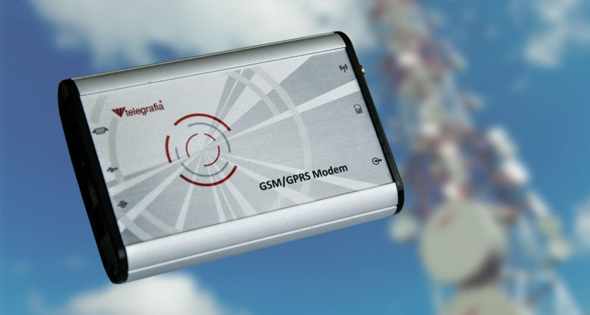 GSM/GPRS Communications Channels for Warning Systems