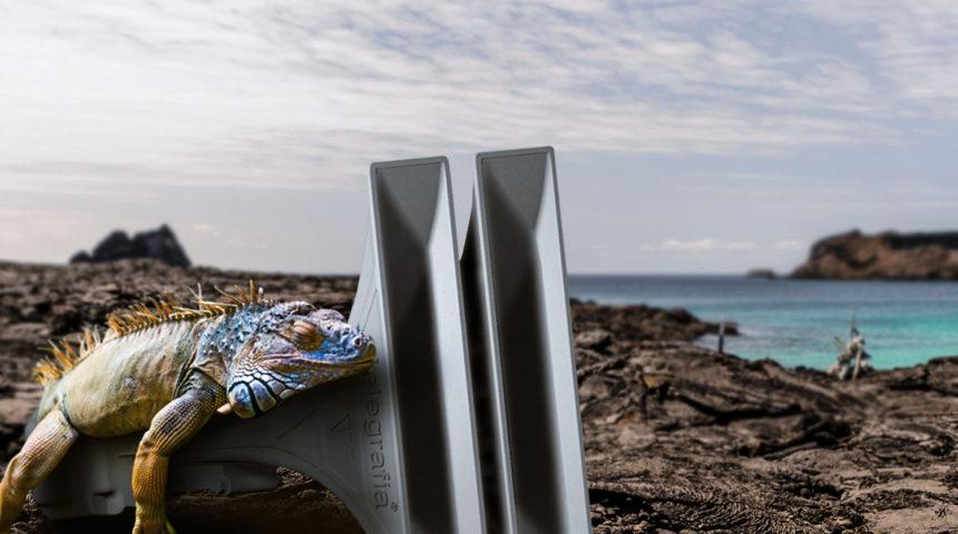 Galapagos Getting Ready – Tsunami Evacuation Simulation Successful