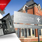 Bono Siren for the Holy Cross College Catholic Sixth Form College and University Centre