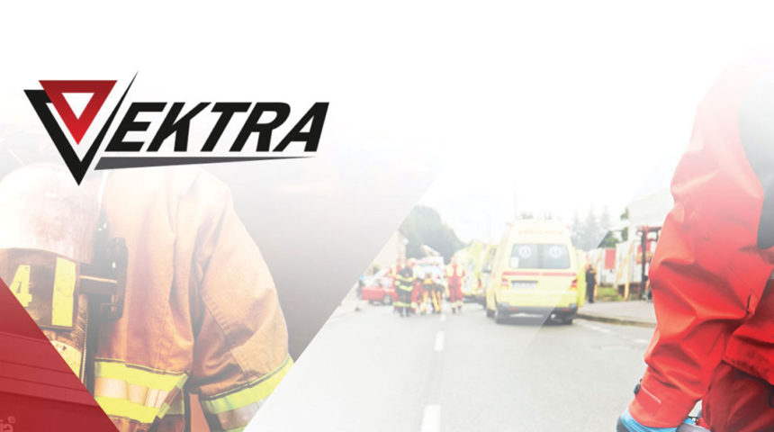 Vektra® Emergency and Rescue Management