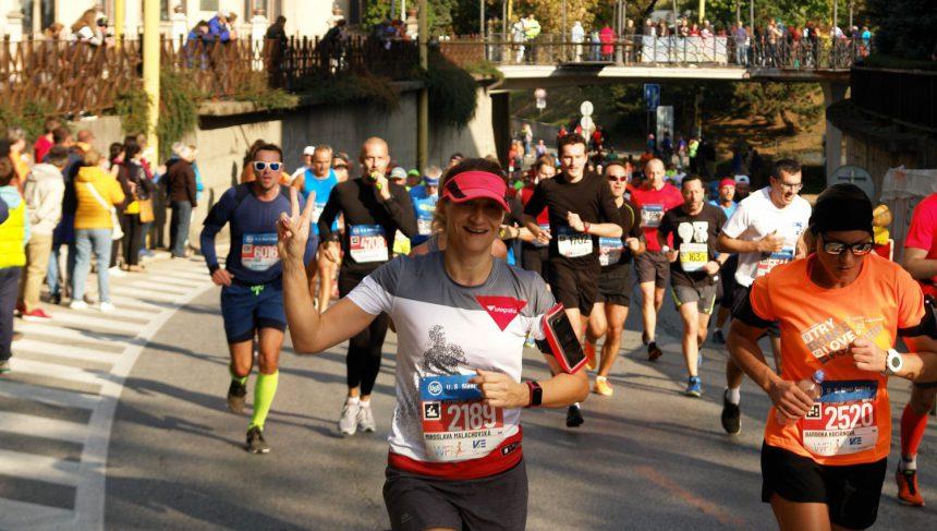 We Did Not Miss Košice Peace Marathon 2018