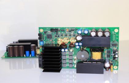 Class D Amplifiers as an Enabler for Modern Electronic Sirens