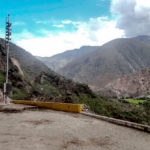Early Warning System for the Irrigation Megaproject in Peru