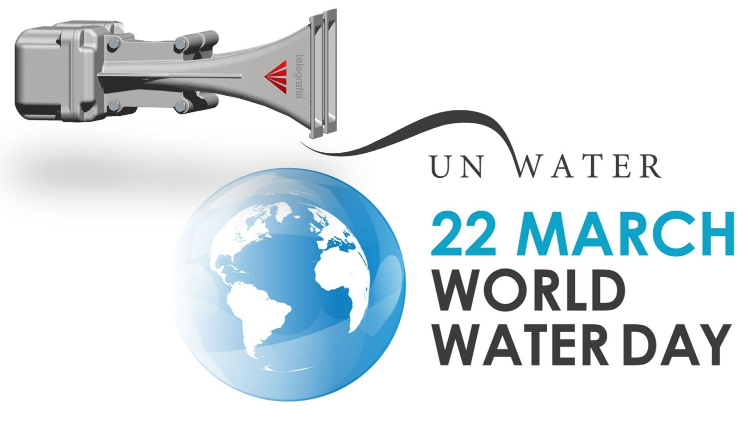 Gibon Siren at the 2019 World Water Day Celebration, Malaysia