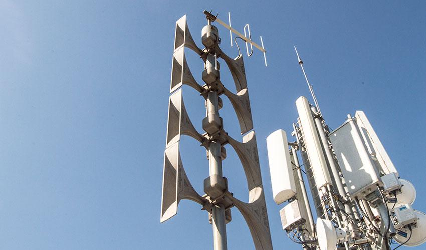 electronic siren