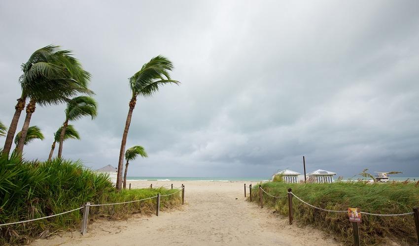 storm warning system