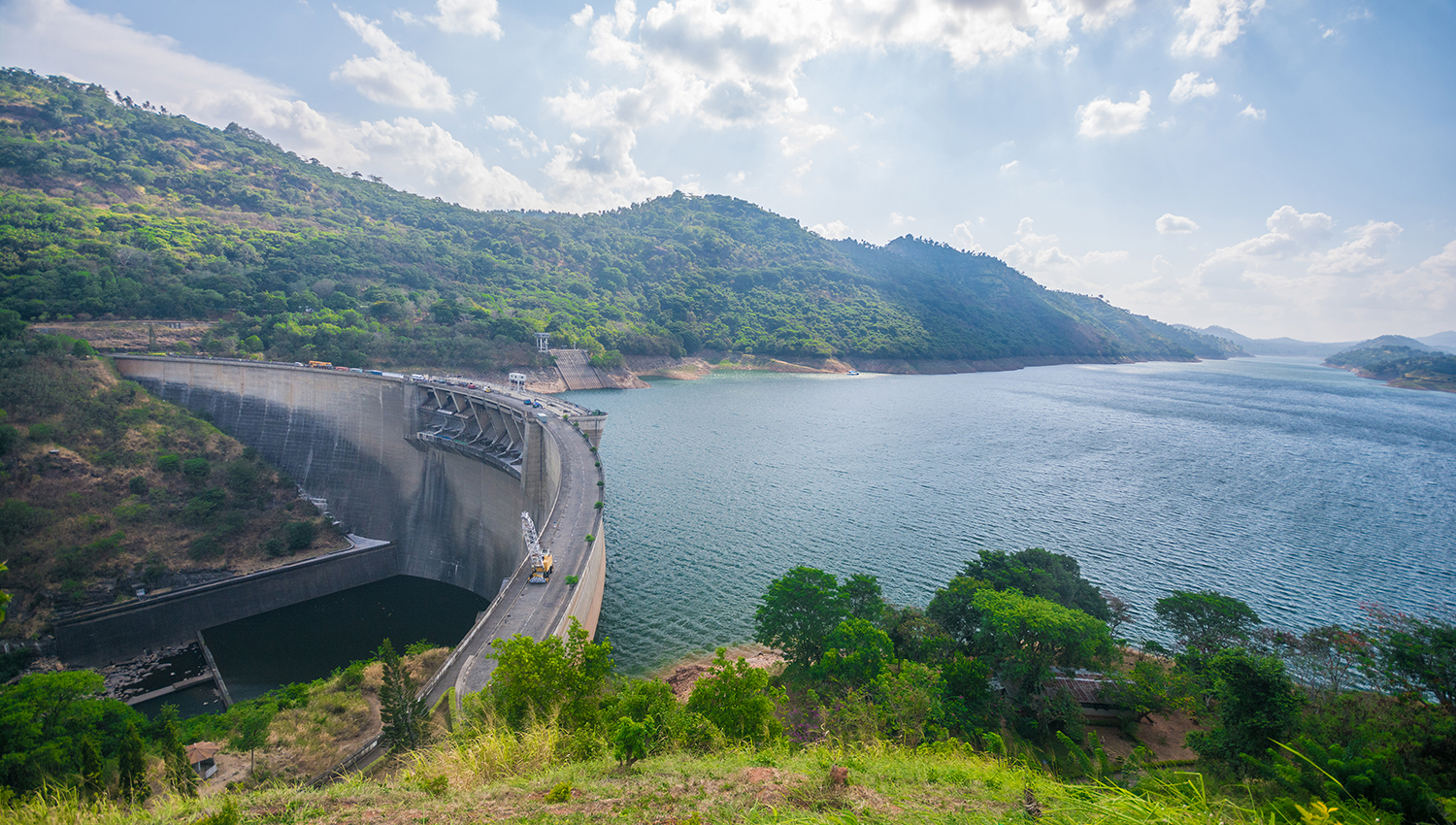What are the Most Common Causes of Hydroelectric Power Plant Failures?