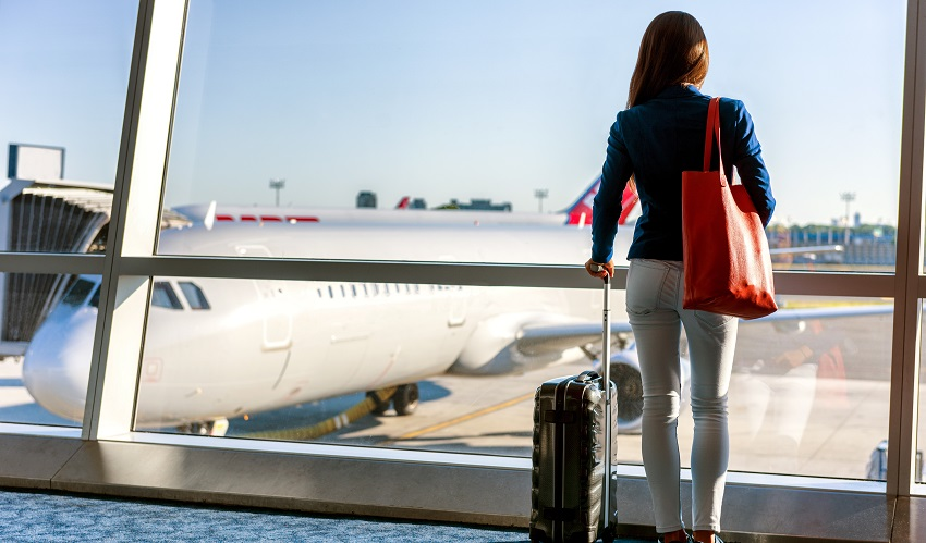 warning system airports