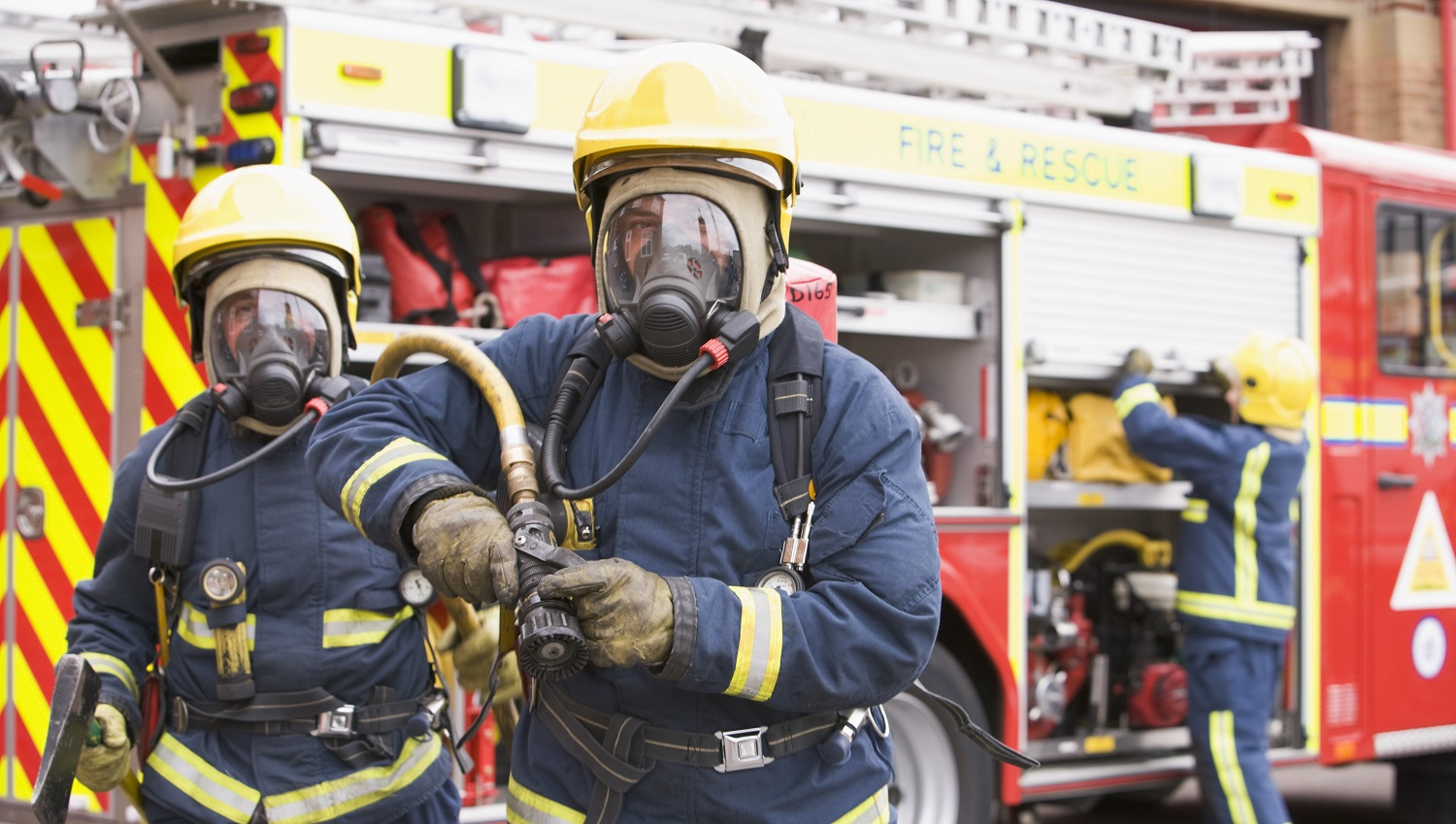 Fire Brigades Can Work More Efficiently Due to Automation