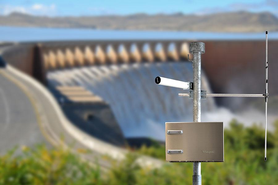 Sensor_dam_warning_system