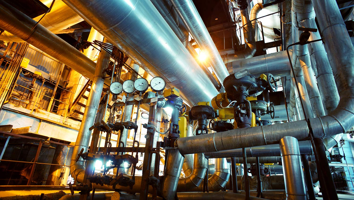 Warning Systems as a Necessity for the Chemical Industry
