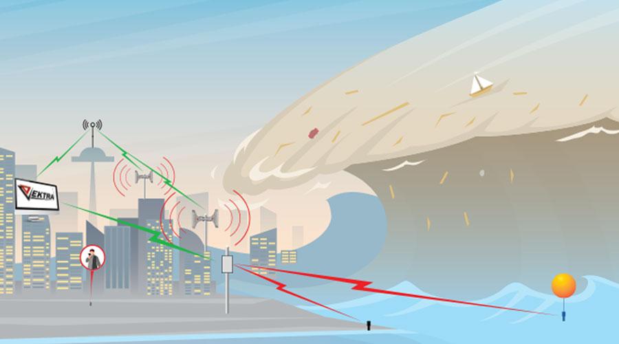 Warning system_tsunami