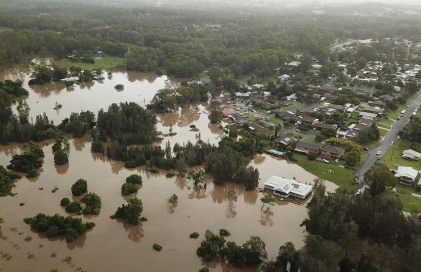 The Greatest Floods in Australia